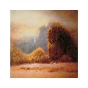 """Sally Wetherby Signed and Numbered Limited Edition Giclée on Somerset Velvet Paper:""""West Marin II"""""""