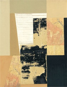 """Jeff Long Signed and Numbered Limited Edition Gicl�e on Somerset Velvet Paper:""""Map III"""""""