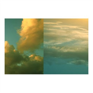 "MJ Lew Signed and Numbered Limited Edition Custom Sized Gicl�e on Paper or Canvas: ""New Sky I"""