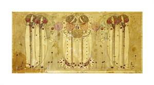 """Charles Rennie Mackintosh Fine Art Open Edition Giclée:""""The Wassail"""""""