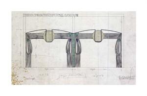 "Charles Rennie Mackintosh Fine Art Open Edition Giclée:""Design for an Exhibition"""