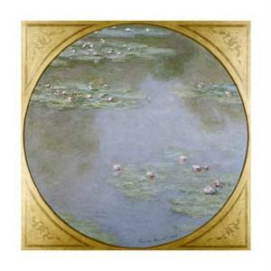 """Claude Monet Fine Art Open Edition Giclée:""""Waterlilies"""""""