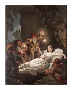 """Roland Risse Fine Art Open Edition Giclée:""""Snow White"""""""