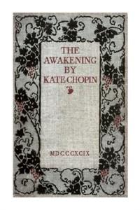 """Kate Chopin Fine Art Open Edition Giclée:""""Awakening"""""""