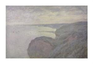 "Claude Monet Fine Art Open Edition Giclée:""Shores"""