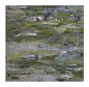 "Claude Monet Fine Art Open Edition Giclée:""Study of Water Lilies (Etude des Nymphaeas)"""