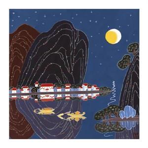 "Chen Jia Qi Fine Art Open Edition Giclée:""The Moonlight"""