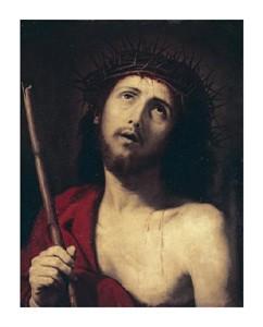 "Jusepe De Ribera Fine Art Open Edition Giclée:""Wretched"""