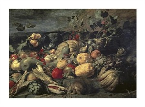 "Frans Snyders Fine Art Open Edition Giclée:""Still Life"""