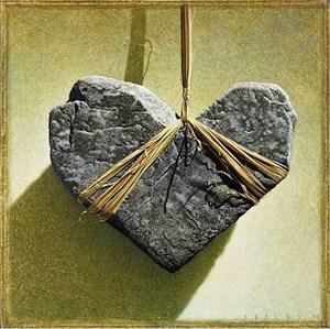 """Braldt Bralds Limited Edition Print:""""Diane's Broken Heart"""""""
