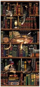 "Charles Wysocki Open Edition Print: ""Classic Tales Trilogy """
