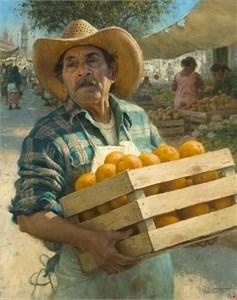 "Steve Hanks Artist Hand-Signed Limited Edition Giclee Canvas:""Northwest Coastline"""