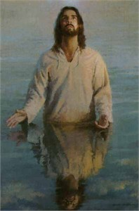 "Morgan Weistling Limited Edition Print: ""The Reflection of God"""