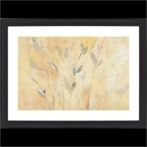 """Rawlings Deluxe Framed Print: """" Grow with Me"""""""