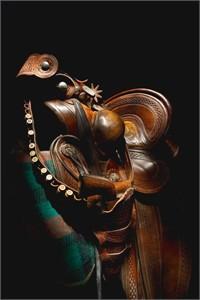 "Robert Dawson Fine Art Open Edition Canvas Giclee: ""Art of the West"""