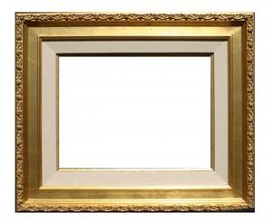 thomas kinakde museum quality empty ready made canvas frameantique - Museum Frames