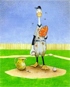 """Will Bullas Fine Art Signed Open Edition Paper :""""Dirty Pitchers"""""""